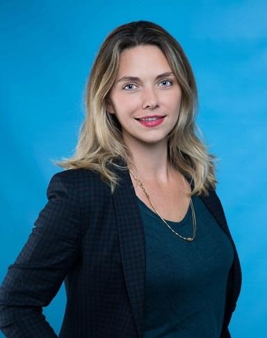 Elodie Laugel